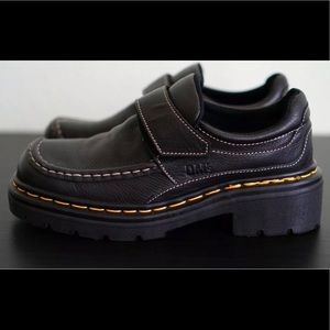 Dr Martens (9288) Women's Leather Loafers
